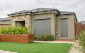 roller shutters home page